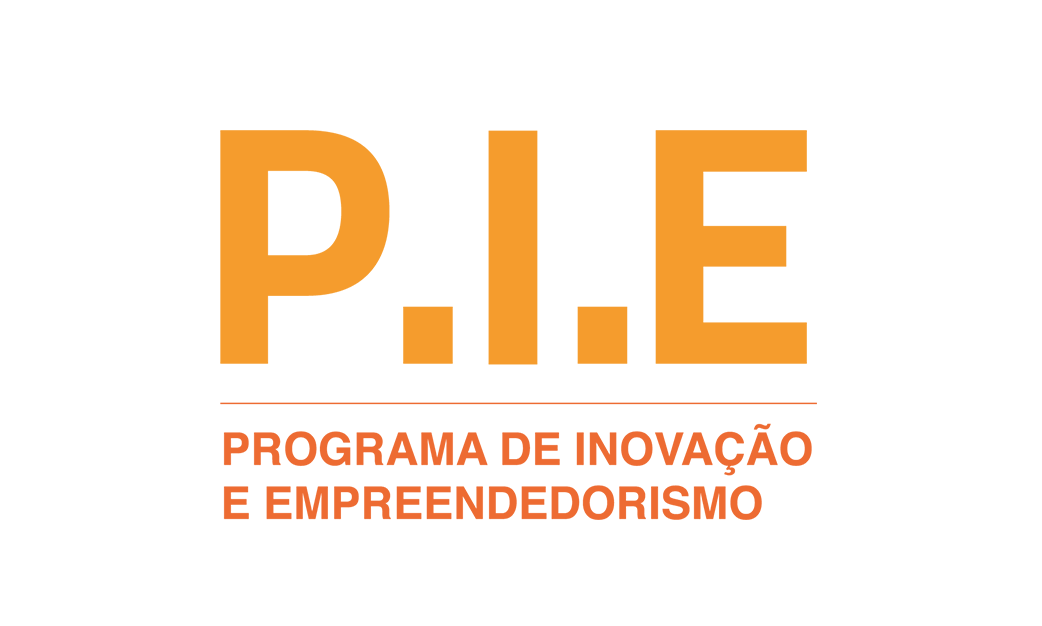 P.I.E – Programa de inovação e empreendedorismo (Innovation and Entrepreneurship Program)