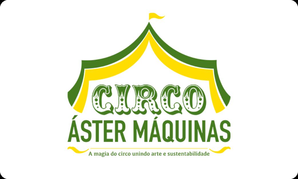 """Circus """"Áster Máquinas"""""""
