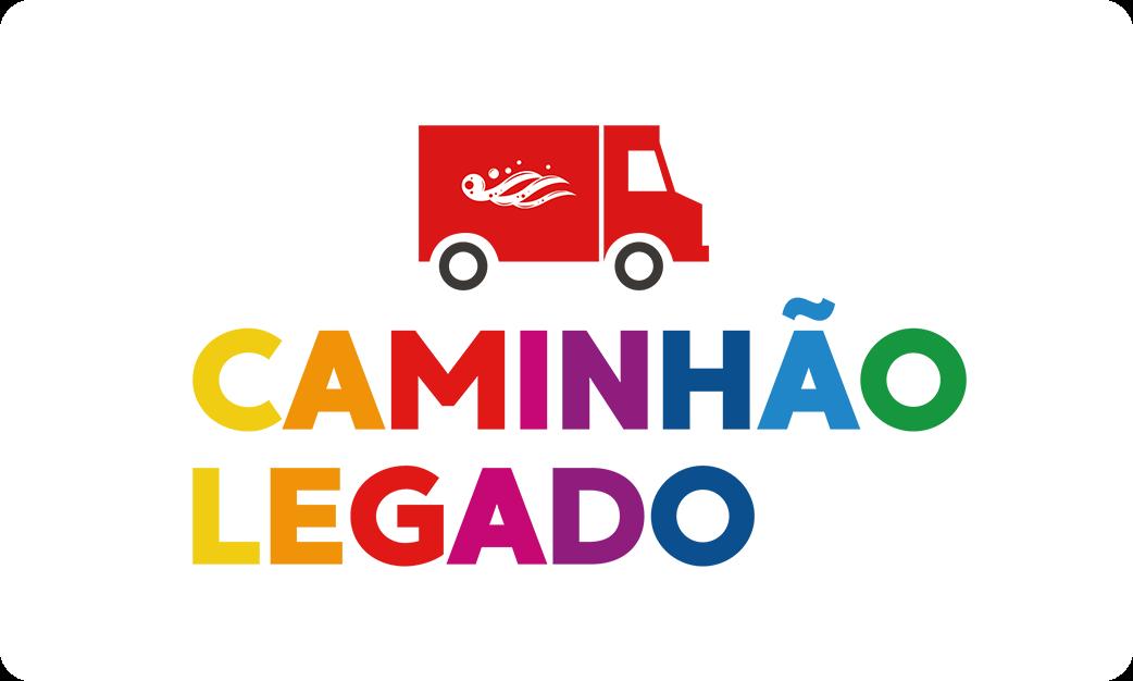 Legacy Truck (Coca-Cola)