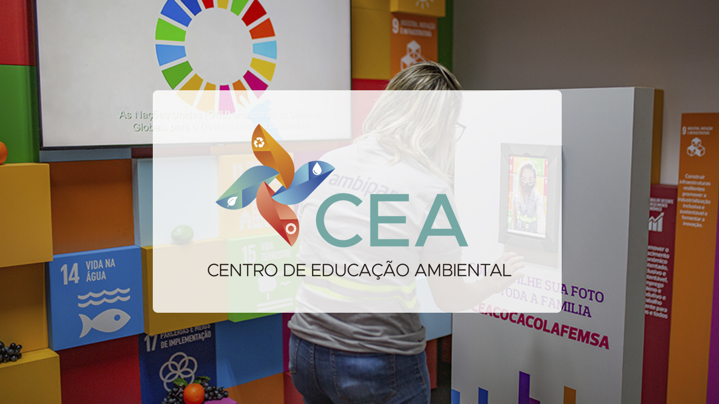 Environmental Education Center | CEA – Itabirito